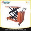 China Premium quality 300kg electrical pallet lift platform for sale