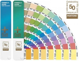 China PANTONE FORMULA GUIDE Solid Coated & Solid Uncoated on sale
