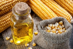 China Refined Corn Oil on sale