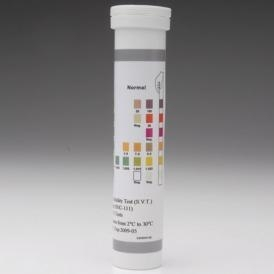 China Alere Adulteration Test Strips 7 Parameter 25/Bottle on sale