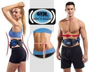 China Gym Form Abs-a-round on sale