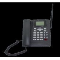 GSM Fixed Wireless Dual Band Phone