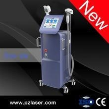 China (Hot in USA) newest and hottest 808nm medical diode laser soprano hair removal machine on sale