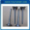 China Cummins NH250 Engine component intake valve and exhaust valve IN:6712-41-4110 EX:6710-41-4210 for sale