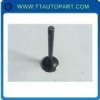 China Toyota 1FZ Engine component intake valve and exhaust valve IN:13711-66020 EX:13715-66020 for sale