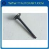 China RENAULT F8Q intake valve and exhaust valve IN:7701468190 EX:7701468623 for sale
