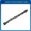 China Toyota 1B camshaft Engine spare Parts OEM No. 13511-56030 for sale