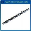 China RENAULT K9K engine parts Camshaft OEM No. 7700110675 for sale