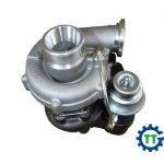 China IVECO-Turbo-K24-53249706405-4653790003 on sale