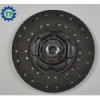 China Professional Manufacturer Clutch Disc for 5000 059 526 for sale