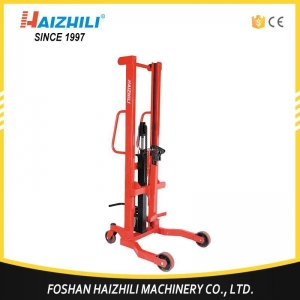 China COT0.35 manual drum lifter on sale