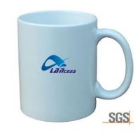 11oz White White Sublimation Mug