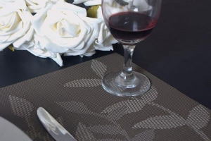 China Plastic Placemats Modern on sale