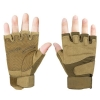 China Half Finger Men Gloves Training Glove Army Gloves for sale