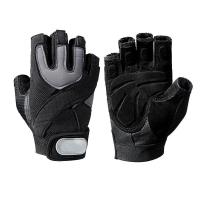 China Weight Lifting Gloves for Mens Workout Gloves Training Fitness Glove FG05 on sale