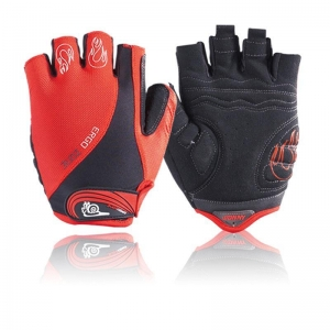 China Fingerless Cycle Gloves Men Road Bicycle Gloves Supplier CG36 on sale