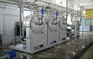 China High Qualirty Starch Centrifugal Sieve Price on sale