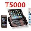 China dual sim GSM T5000 mobile phone Mobile Phones on sale