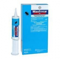 Max Force FC Roach Gel 60 Gram Tube