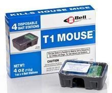 China Bell Labs T-1 Mouse Bait on sale