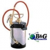 China B & G Stainless Steel Sprayer for sale