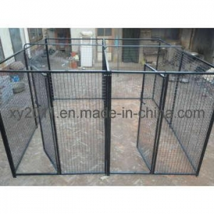 China Wire Mesh Panels for Dog Cage/Dog Run/Dog Crates (XY-419) on sale