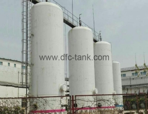 China Vertical Type img storage Tank on sale