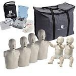 China Prestan CPR Manikins and AED Trainer - The Complete Instructor Package on sale