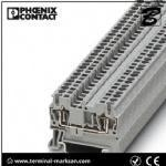 China 2.5 (4) mm2 ST 2,5 PE ground wire terminal block for Phoenix on sale