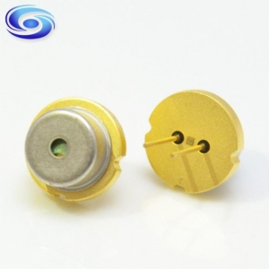 China High Power 9mm 405nm 1W Violet Laser Diode for Industrial Applications HL40033G on sale