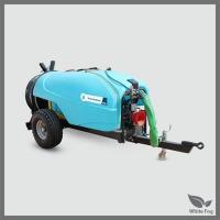 Turbo Sprayer X2 Trailed Type Turbo Atomizer