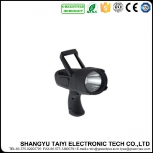 China 3w High Power Hand-held Spotlight Car And Vehicle Emergency Work Light on sale