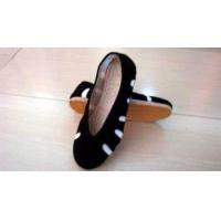 Martial Arts Uniforms hot shifang shoes Black Taoist Shoes 201281593359