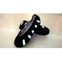Martial Arts Uniforms Black Cotton Taoist Shoes shifang shoes 20128151016