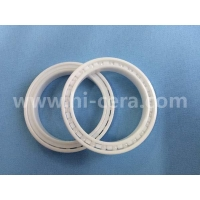 Zirconia full ceramic bearing 6808