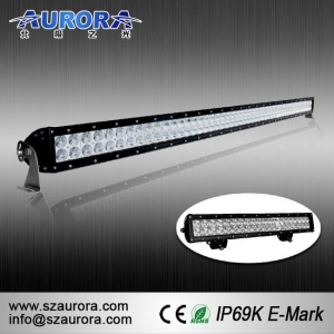 China IP69K 50inch Best LED offroad Lights Roof Light Bar Best LED offroad Lights on sale
