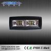 China Factory Price AURORA 4inch LED Truck Flood Lights Slim Scene Lights LED for Cars Lighting Scenes for sale