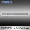 China AURORA 30inch 300W Waterproof LED Lights Boat Light Bar for sale