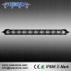 China IP69K Waterproof AURORA 20inch Slim LED Scene LED Lightbar LED Flood Lights for Trucks for sale