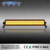 China 2016 Bestseller AURORA 20inch Fog Lights for Sale Amber LED Lights for Trucks for sale
