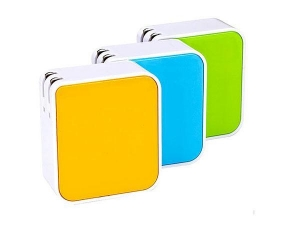 China 1 Wan+1 Lan Mini Wifi Router with Plug and USB on sale