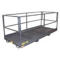 Forklift Work Platforms