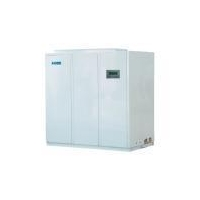 HSLFW Series Water Cooled Packaged Air Conditioning Unit (Screw Compressor)