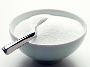 China Natural Sweetener Sugar Substitute No Carlorie Erythritol 60-100 Mesh on sale