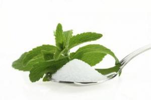 China NOP Organic sugar free natural sweetener Stevia Reb-A 98/RA98% on sale