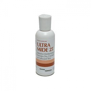 China Ultra Mide 25 Lotion for Dry Cracked Skin - 8 fl oz on sale