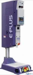China BRANSON - EPLUS ultrasonic plastic welding machine on sale