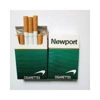 Buy Newport Box Menthol Cigarettes 100 cartons