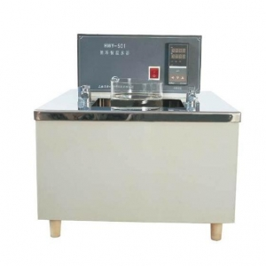 China HWY-501A Super Circulation Constant Temperature Water Bath on sale