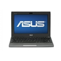 "Asus - Eee PC 10"" Netbook - 1GB Memory - 320GB Hard Drive - Matte Black"